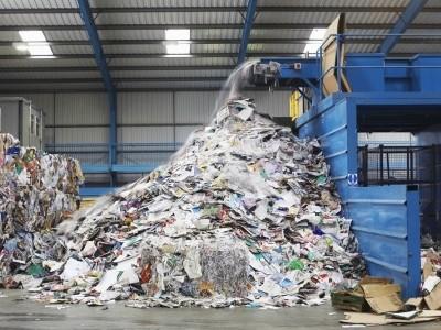 industrial waste disposal singapore