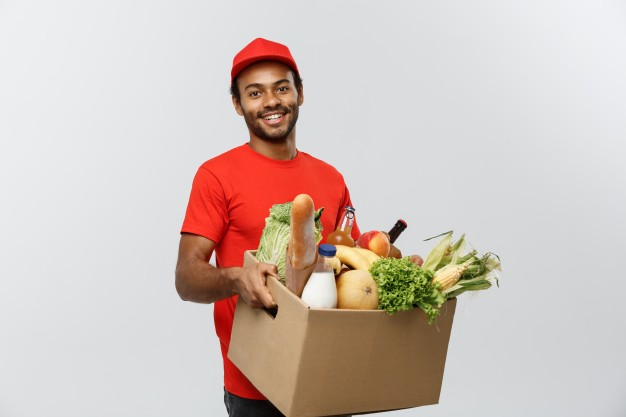 grocery delivery vancouver