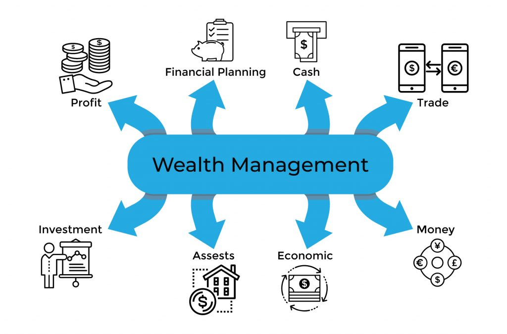 wealth management program